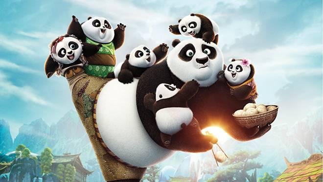 Le thé est Yan'an est fertilisé à partir d'excréments de Panda