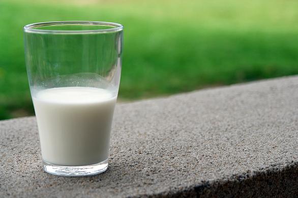Le lait est la 10e et dernière boisson la plus consommée dans le monde