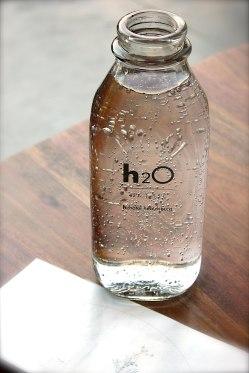 L'eau est la boisson N°1 consommée dans le monde