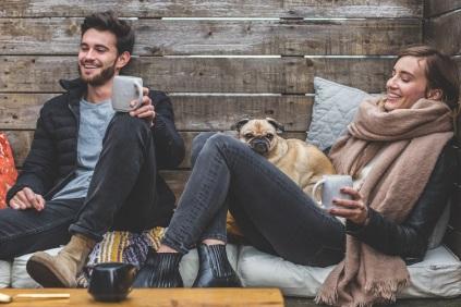Rien de tel que le tea time entre amis pour se détendre et passer des bons moments