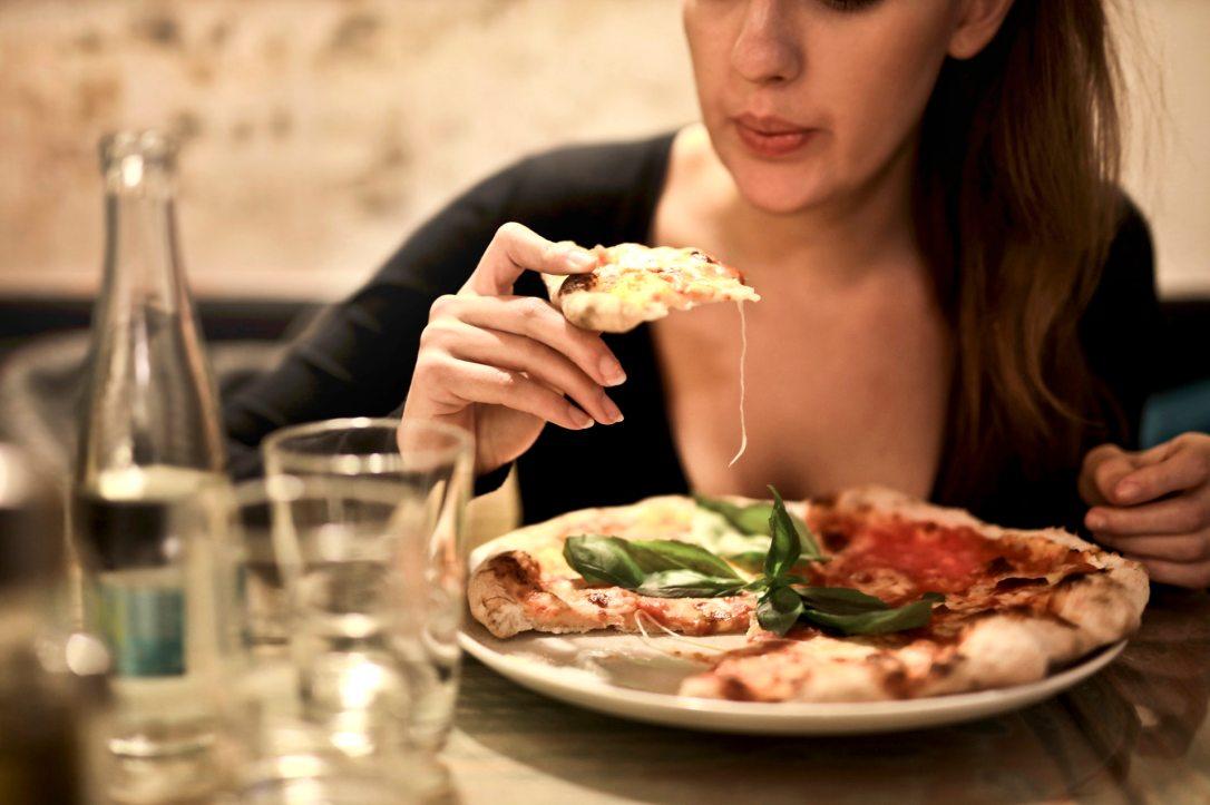 Les sucres cachés dans les ingrédients de grande consommation, dont la pizza