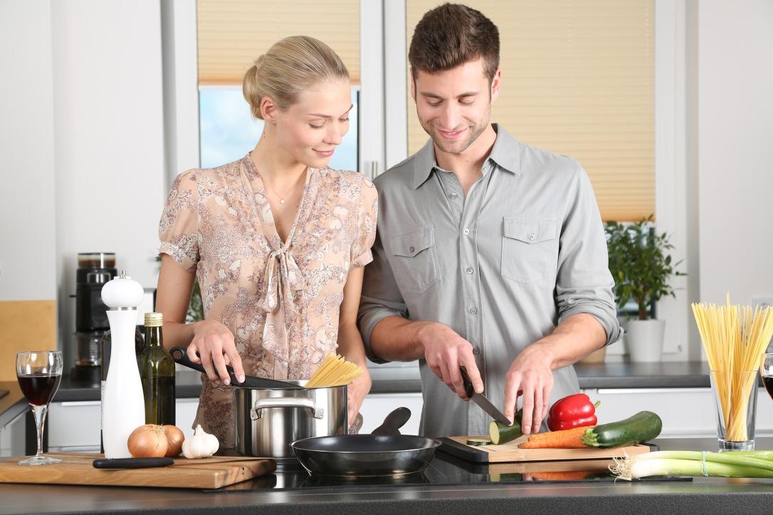 Cuisinez à partir d'aliments non transformés et privilégiez le fait-maison