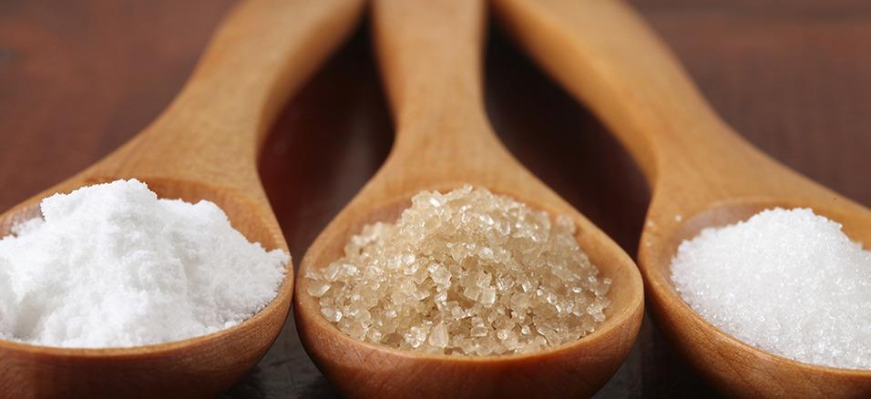 Les sucres raffinés ont perdus la plupart de leurs vitamines et fibres.