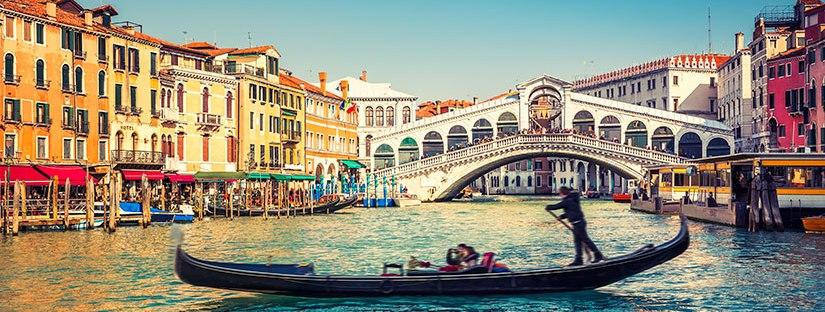 Enjoy Venise : voyage à Venise !