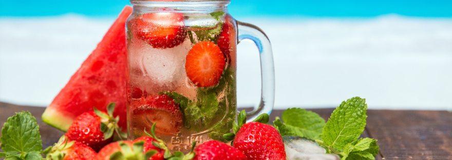 Sucres naturels présents dans les fruits